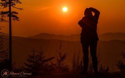 Naturfotografie zu Corona-Zeiten